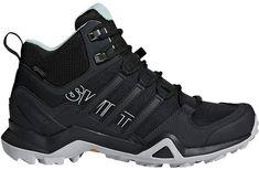 new style 9616c d58e7 Adidas Outdoor Terrex Swift R2 Mid GTX Hiking Boot - Women s