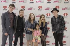 Sydney Sierota + Children= Yes