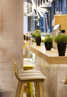BRABBU is a design brand that reflects an intense way of living, bringing fierceness, strength and power into an urban lifestyle. Restaurant Design, Restaurant Bar, Lobby Bar, Hotels, 2017 Design, Design Studio, Lamp Design, Munich, Design Elements