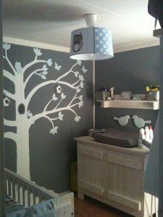 Ideas originales para los cuartos de los peques...   Hacemos proyectos de madera reciclada en España: www.almacen5.es