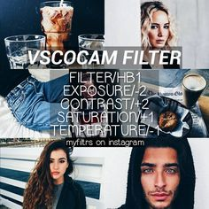 Free Filter❕ This works on everything and also good for a feed -
