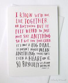 awkward-valentines-day-cards. Yeessss.