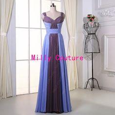 long de demoiselle d'honneur robes robe de par MillyCouture sur Etsy