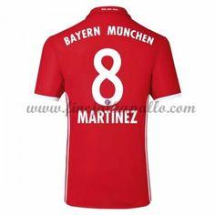 Javi Martinez Bayern Munich Youth Home Soccer Jersey Us Soccer, Soccer Players, Sydney Leroux, Munich, Mia Hamm, Megan Rapinoe, Shops, Lewandowski, Youth