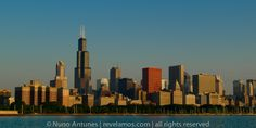 E.U.A. - Chicago ©Nuno Antunes