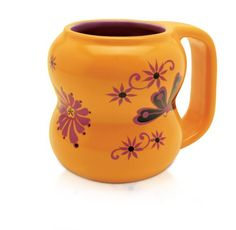 MiamMiam Flora Saffron >>> To view further for this item, visit the image link. (This is an affiliate link)