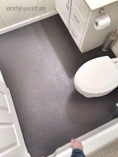 bathroom floor 5 logo