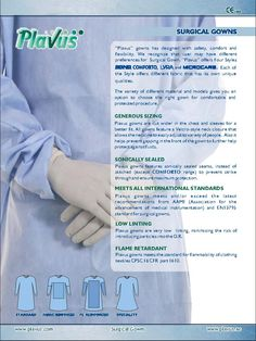 Disposable medical surgical Product etc...