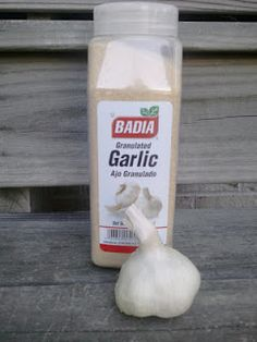 Add Garlic to Chickens feed to boost immune systems, control mites, lice, ticks & other parasites. Interesting!
