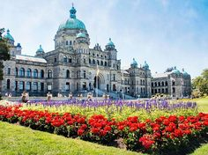 """There's just so much to do in Victoria, you need at least a week to see it. """"Bike on the Galloping Goose, people-watch at Moka House Coffee, sip wine at Beacon Hill Park, go whale watching, and on and on,"""" one of our readers advises. """"The inner harbor is worth a day wandering around,"""" another adds. While you're there, look for the stunning Fairmont Empress Hotel, which is well worth """"a walk through, even if you don't go for high tea.""""Last year's world ranking: no. 14 (friendliest)."""