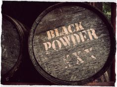 How to Make Black Powder
