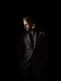 """Charlie Hunnam will star as Christian Grey, the lead male character in Universal Pictures and Focus Features' highly anticipated film adaptation of """"Fifty Shades of Grey,"""" it was announced today. He joins Dakota Johnson, who will star opposite him as Anastasia Steele. The film, which will be released by Focus Features on August 1, 2014 in North America, is being directed by Sam Taylor-Johnson and produced by Michael De Luca and Dana Brunetti. The screenplay is by Kelly Marcel."""