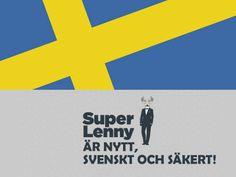 SuperLenny är ett nytt svenskt nätcasino http://www.casino.se/svenska-casinon