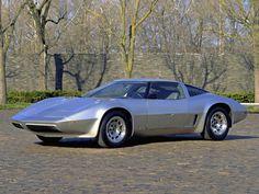 1976 Chevrolet Aerovette Concept  muscle supercar supercars