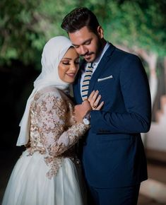 Pinterest: @adarkurdish Hijabi Wedding, Wedding Poses, Wedding Couples, Wedding Bride, Wedding Dresses, Couple Portraits, Bridal Portraits, Couple Photography, Wedding Photography