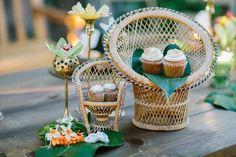 Brunch em Bali/ decoração temática para mesa/ casamento/ tablescape decor