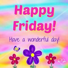 Have a safe and enjoyable day 😊 Friday Morning Quotes, Happy Friday Quotes, Good Morning Friday, Good Morning Gif, Morning Greetings Quotes, Good Morning Picture, Good Morning Messages, Happy Birthday Quotes, Morning Pictures
