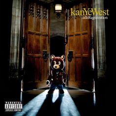 Kanye West - Late Registration - 2 x Vinyl LP *NEW & SEALED* | eBay