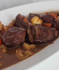 Keep Recipe, Portuguese Recipes, Yams, Food Inspiration, Steak, Pork, Food And Drink, Caldo, Tasty