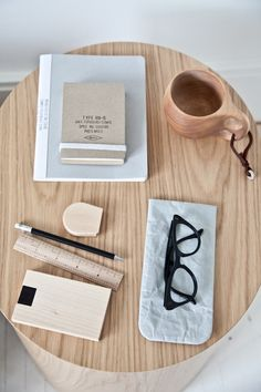 #wood #mjolk Kitka Design Travel Essentials - MUJI, MUCA, SIWA Naoto Fukusawa