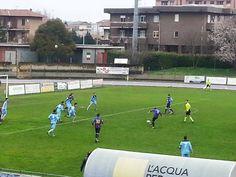 25-3-2015  Bano-Borgomanero 0-1