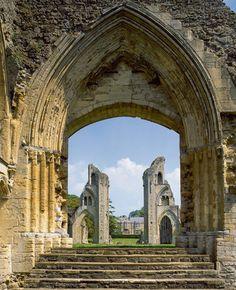 Beautiful ruins to visit.