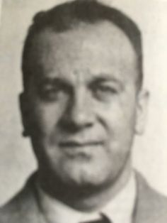 Thomas Contaldo aka Crazy Tommy aka Tommy Ryan (1913-1989) was a captain in the Genovese family. He was a strong arm, killer and large drug trafficker. In 1957 he got 30-60 years in Brooklyn for robbery.