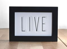 love - live