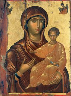 The Antivouniotissa museum… Painter Artist, Orthodox Icons, Byzantine Art, Faith Art, Christian Artwork, Greek Art, Christian Art, Art Icon, Sacred Art