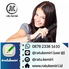 Rambut anda mengalami kerontokan rambut dengan berbagai penyebab? Simak yuk tips cara mengobati kerontokan rambut yang parah dari Ratu Kemiri.