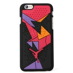 IPhone 6 Jordan Case New Fits IPhone 6 4.7 inch Dirt resistant Price fim Jordan Accessories