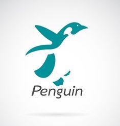 Image result for penguin logo