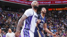 Kings, Pelicans agree to DeMarcus Cousins trade, sources say