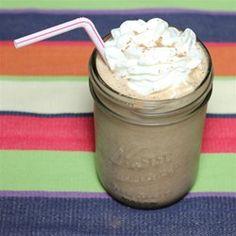 Chocolate Banana Peanut Butter Protein Shake - Allrecipes.com