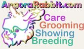 Angora Rabbit Care, Breeding and Showing