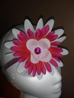 Handmade Headband by babybelladivas on Etsy, $6.00