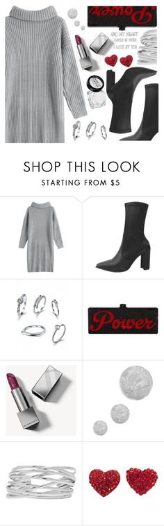 """And my heart caves in when I look at you...."" by simona-altobelli ❤ liked on Polyvore featuring Burberry, Topshop, M&Co and MAKE UP FOR EVER"