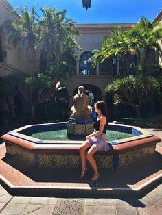 Balboa Park, san diego, california, vacation, roadtrip, travelblogger, travel