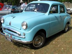 1956 Standard Ten Classic Cars Australia, Australia Photos, Retro Cars, Vintage Cars, Old Lorries, Australian Cars, Ford Classic Cars, Motor Company, Small Cars
