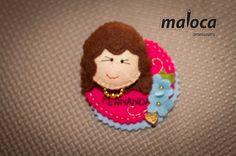maloca - artesanato: Serão - Fernanda