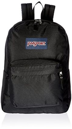 JanSport Superbreak Backpack Black  gt  gt  gt  See this great product.  Womens 4c3c37f4e8