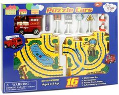 Buzz Train Puzzle Car Set Popular Toys For Boys, Toys For Girls, Disney Christmas, Christmas Toys, Color Puzzle, All Toys, Car Set, Train, Anime Naruto