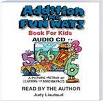 Addition Audio Book on CD