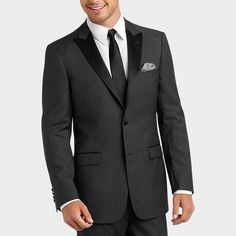 Probs gonna be my Tux.