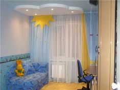Stylish kids room curtains for boys, boys curtains 2018 How to choose kids room curtains for the boys, top tips for boys curtains colors and patterns of fabrics and design, kids room curtains for boys, boys curtain designs and ideas 2018 Hall Curtains, Kids Room Curtains, Nursery Curtains, Curtains 2018, Yellow Curtains, Colorful Curtains, Orange Kids Rooms, Coloring For Boys, Curtain Designs