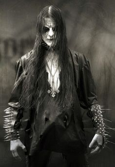 Infernus av Gorgoroth.