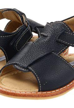 Elephantito Boy Sandal (Infant/Toddler) (Navy) Boy's Shoes - Elephantito, Boy Sandal (Infant/Toddler), BB135, Footwear Closed General, Closed Footwear, Closed Footwear, Footwear, Shoes, Gift, - Fashion Ideas To Inspire