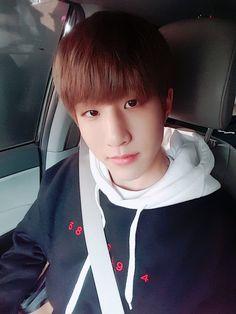 JinJin 진진 || Park Jinwoo 박진우 || Astro || 1996 || 174cm || Leader || Main Rapper || Lead Dancer
