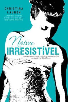 Download Noiva Irresistivel - Christina Lauren em ePUB mobi e PDF