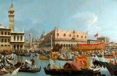 Canaletto, Rome - Londres - Venise | Caumont Centre d'Art - Site officiel